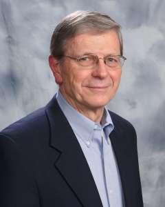 Bill Hawfield